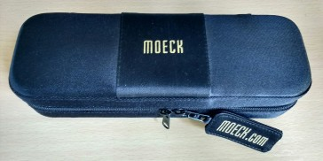 Moeck Hard Case for Rottenburgh Recorder